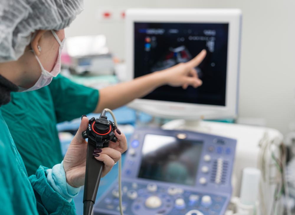 Ecocardiografía e Imagen Cardiaca